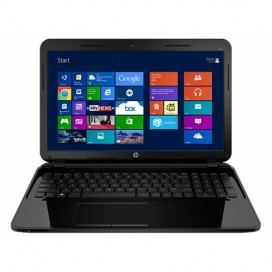 "HP PAVILION 15-D002SE Black Laptop (Core i5, 4GB, 500GB, 15.6"", Win 8) 15 Inch"